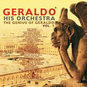 The Genius of Geraldo, Vol. 1