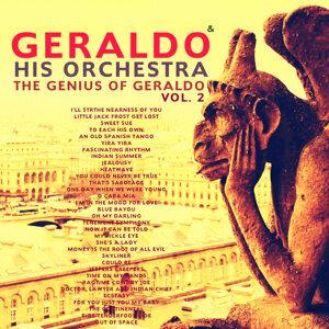 The Genius of Geraldo, Vol. 2
