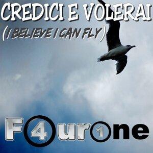 Credici e volerai - I Believe I Can Fly