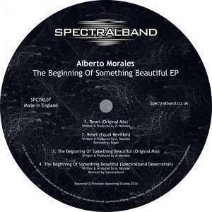 The Beginning Of Something Beautiful EP