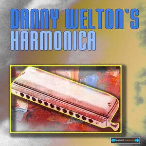 Danny Welton's Harmonica
