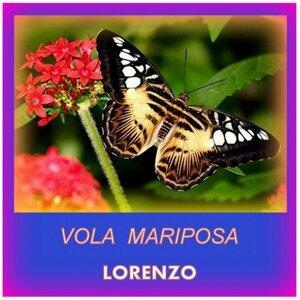 Vola Mariposa