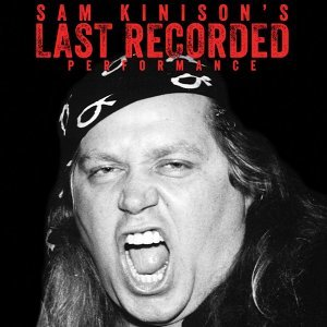 Sam Kinison's Last Recorded Performance