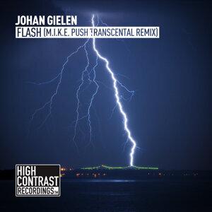 Flash (M.I.K.E. Push Transcental Remix)