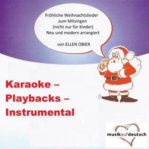 Fröhliche Weihnachtslieder zum Mitsingen (Nicht nur für Kinder) - Neu und modern arrangiert