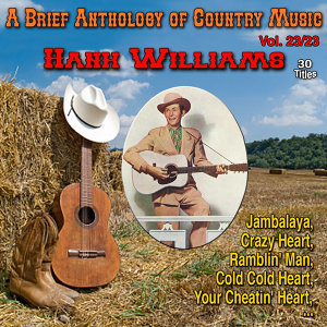 A Brief Anthology of Country Music - Vol. 23/23