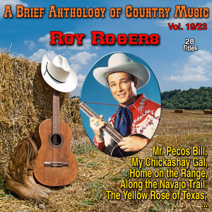 A Brief Anthology of Country Music - Vol. 19/23