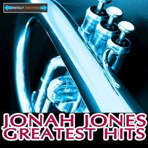 Jonah Jones Greatest Hits