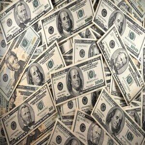 Big Money Preachers