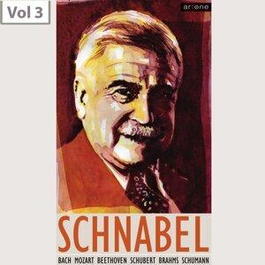 Arthur Schnabel, Vol. 3