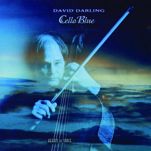 Cello Blue
