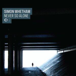 Never So Alone