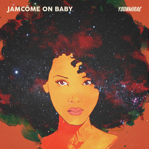 JamCome On Baby - Eng Ver.