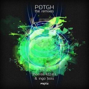 POTGH - The Remixes