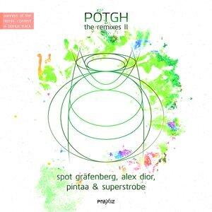 Potgh - The Remixes Ii