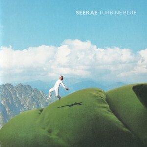 Turbine Blue