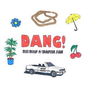 Dang! (feat. Anderson .Paak) - Radio Edit