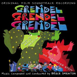 Grendel Grendel Grendel: Original Soundtrack Recording