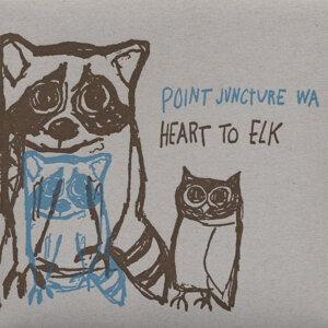 Heart to Elk