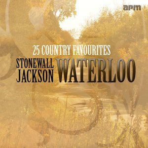 Waterloo - 25 Country Favourites