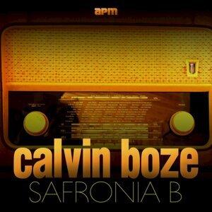 Safronia B