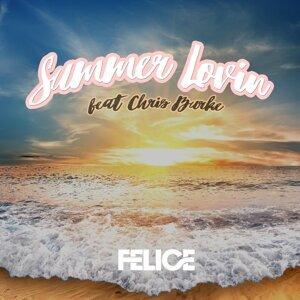 Summer Lovin (feat. Chris Burke)