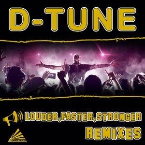 Louder,faster,stronger