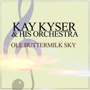 Ole Buttermilk Sky