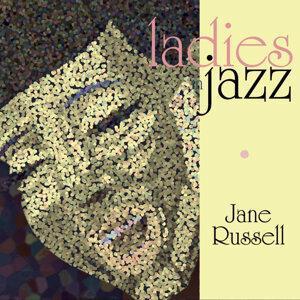 Ladies In Jazz - Jane Russell