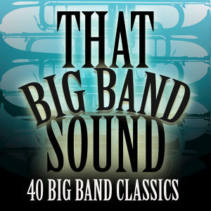 That Big Band Sound - 40 Big Band Classics