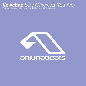 Safe (Wherever You Are)