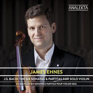 J.S. Bach: The Six Sonatas & Partitas for Solo Violin (Remastered)