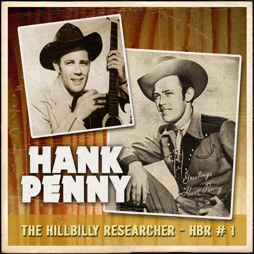 The Hillbilly Researcher Vol.1