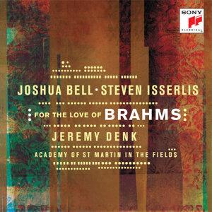 Piano Trio in B Major, Op. 8 (1854 Version)/Scherzo: Allegro molto - Trio: Più lento - Tempo primo