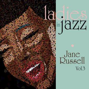 Ladies In Jazz - Jane Russell Vol 3