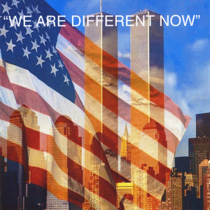We Are Different Now