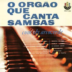 O Órgão Que Canta Sambas