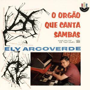 O Órgão Que Canta Sambas, Vol. 2