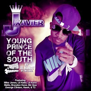 Young Prince Of The South (Chopped & Screwed)