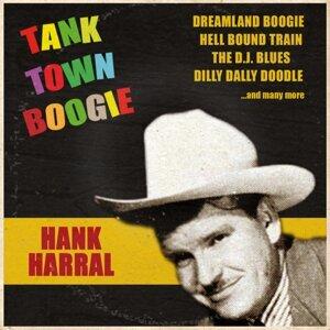 Tank Town Boogie