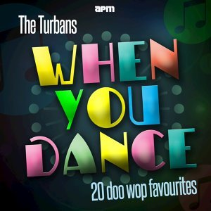 When You Dance - 20 Doo Wop Favourites