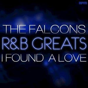 R&B Greats - I Found a Love