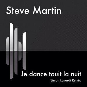 Je dance youit la nuit - Simon lunardi Remix