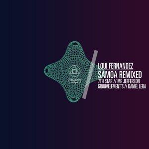 Samoa - Remixed