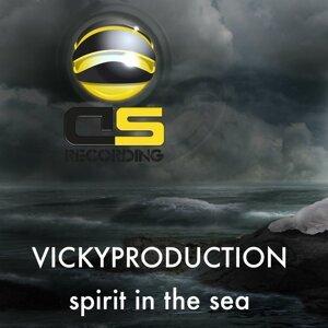 Spirit in the Sea