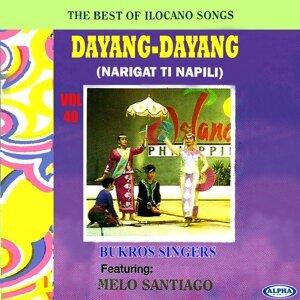 The Best of Ilocano Songs, Vol. 40