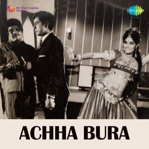 Achha Bura - Original Motion Picture Soundtrack