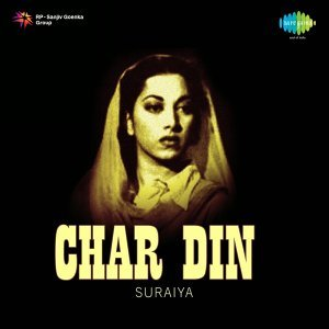 "Ek Bewafa Ki Yaad Ne - From ""Char Din"""