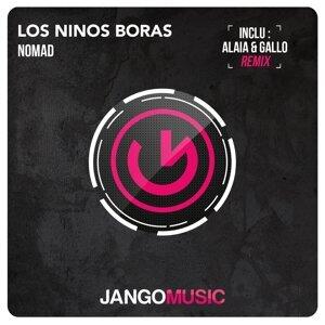 Los Ninos Boras - Including Alaia & Gallo Remix