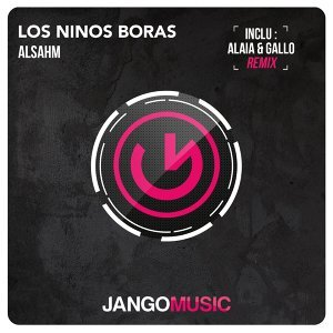 Los Ninos Boras - Including Alaia & Gallo Remix